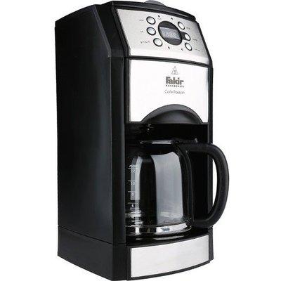 Fakir Cafe Passion Kahve Makinesi