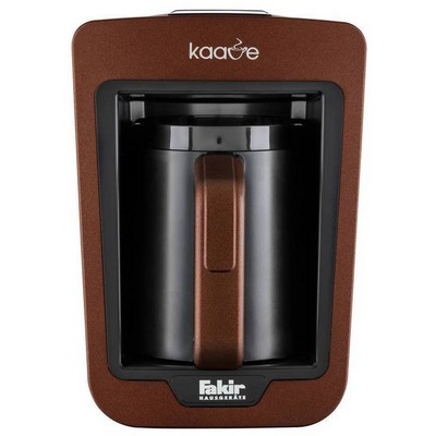 Fakir Kaave Kahverengi Kahve Makinesi