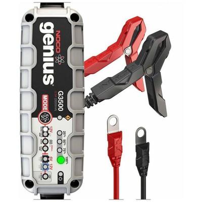 Noco Genius G3500 6v/12v 120a Ultrasafe Akıllı Akü Şarj Ve Akü Bakım Akü Şarj Cihazı