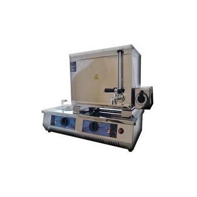 Remta N16 Çift Demlikli 30 Model Gazlı - Elektrikli Kahveci Takımı Endüstriyel Mutfak Aletleri