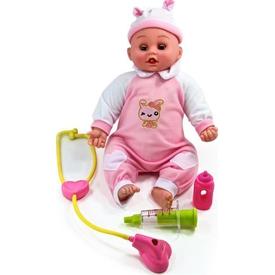 Vardem Doktor Setli Çitlembik Bebek Model 2 Bebekler