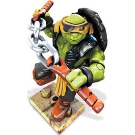Mega Bloks Ninja Kaplumbağalar Mikey Micro Figür Lego Oyuncakları