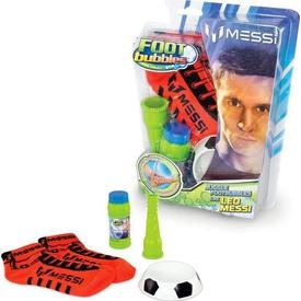Evrensel Oyuncak Messi Balon Sektirme Çorabı Kırmızı Erkek Çocuk Oyuncakları