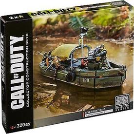 Mega Bloks Cod Gun Boat Lego Oyuncakları