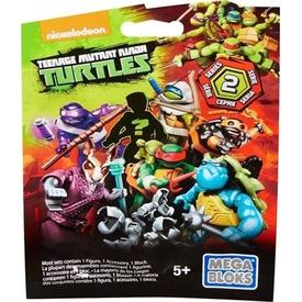 Mega Bloks Tmnt Micro Action Figure Serisi Lego Oyuncakları