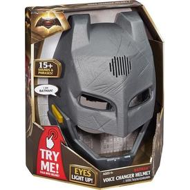 Batman Deluxe Sesli Maske Kostüm & Aksesuar