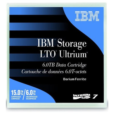 IBM 38l7302 Data Kartuş (lto7) Data Kartuşları