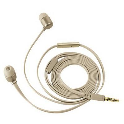 Trust 20904 Duga - Gold Kulak İçi Kulaklık