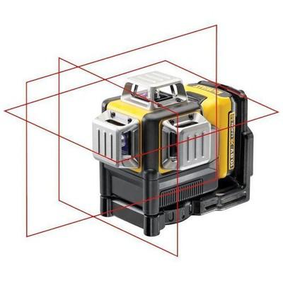 Dewalt Dce089d1r 10,8volt/2,0 Ah Li-ıon Çizgi Lazer Distomat