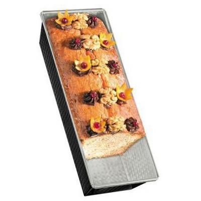 Zenker 6912 Energy 20 cm Dikdörtgen Kek Kalıbı