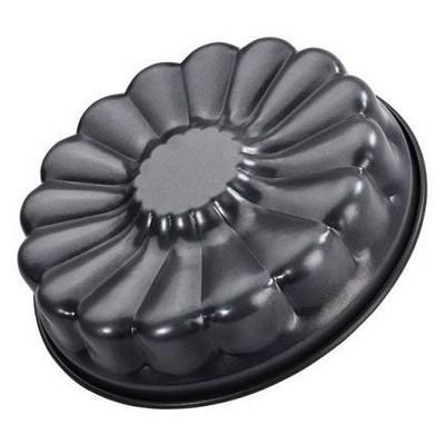 Zenker 7018 28cm Ineflon Premium Desenli Kek Kalıbı Fırın Kabı