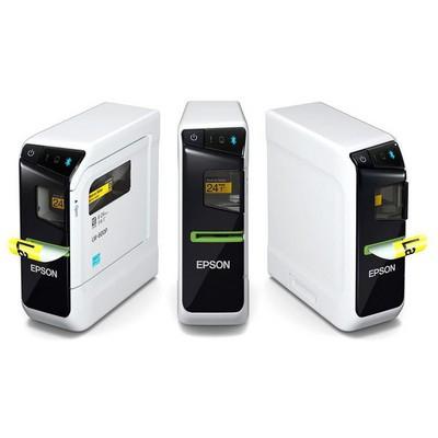 Epson LABEL WORKS  C51CD69020-LW600P Etiket Yazıcı - Outlet