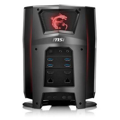MSI Pc Vortex G65 6qf(slı)-046tr I7-6700k 64gb Ddr4 2xgtx980 (slı) Gddr5 8gb Superr4 512gb (2x256) Ssd+1tb 7200rpm W10sh Masaüstü Bilgisayar