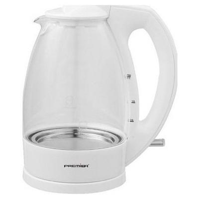 Premier PRK-7420 Beyaz Su Isıtıcı