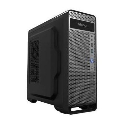 Frisby FC-9040G 700w Mid Tower Kasa