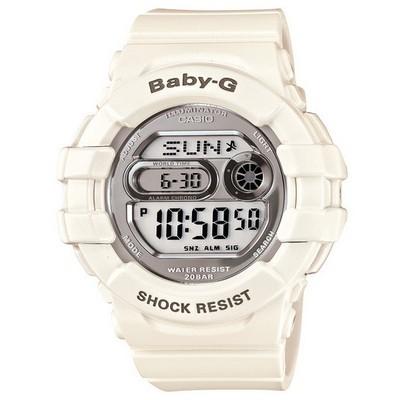 Casio Bgd-141-7dr Baby-g Kadın Kol Saati