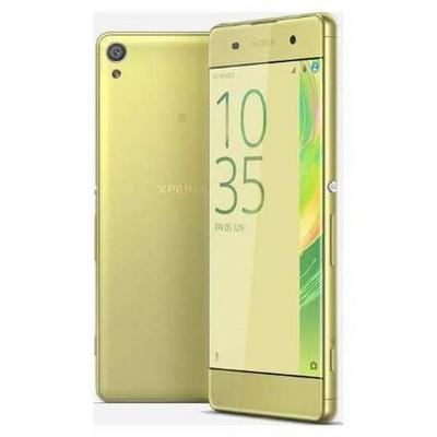 Sony Xperia XA Yeşil Altın - Sony Türkiye Garantili