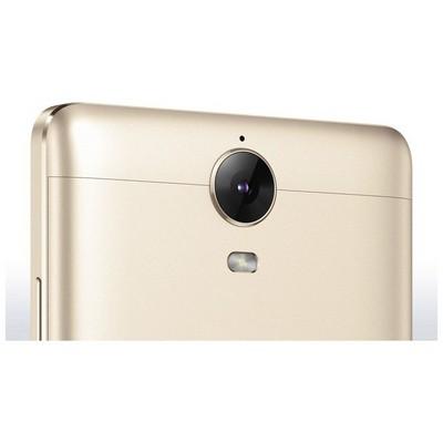 Lenovo K5 Note 16GB Altın - Lenovo Türkiye Garantili