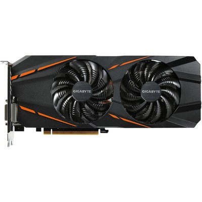 Gigabyte GeForce GTX 1060 G1 Gaming 6G Ekran Kartı
