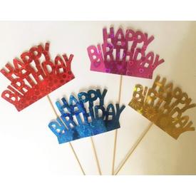 parti-paketi-happy-birthday-tac-parti-cubuklari-4-039-lu