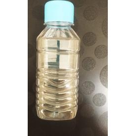 Parti Paketi Mavi Küçük Plastik Şişe Şeker/içecek 12'li Parti Bardağı