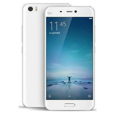 Xiaomi Mi 5 32GB Dual - Beyaz (İthalatçı Garantili)