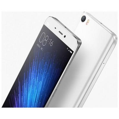 Xiaomi Mi 5 32GB Dual Sim Beyaz - İthalatçı Garantili
