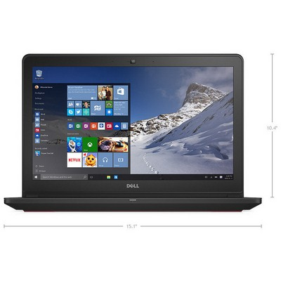 Dell Inspiron 15 7559 Gaming Laptop - B70D128W81C
