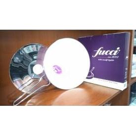 Gülsan Fucci Blanca 30 Cm Balık sı Tava