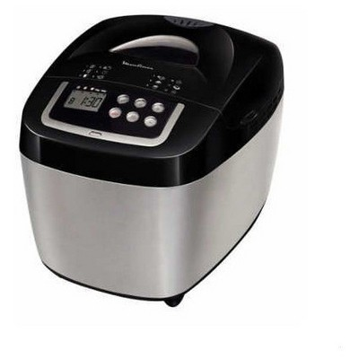 Moulinex OW110E31 Home Bread Ekmek Yapma Makinesi