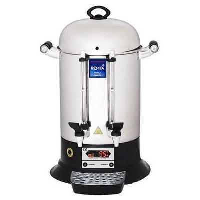 Remta Dr16 Tasarruflu Çay Makinası 36 Lt Endüstriyel Mutfak Aletleri