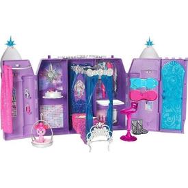 Barbie Uzay Macerası Galaksi Oyun Seti Dpb51 Kız Çocuk Oyuncakları