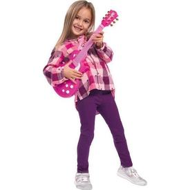 Simba My Music World Girls Rock Guitar Eğitici Oyuncaklar