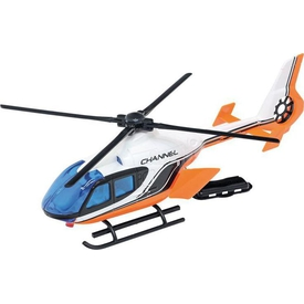 Simba Servis Helikopteri Turuncu Erkek Çocuk Oyuncakları