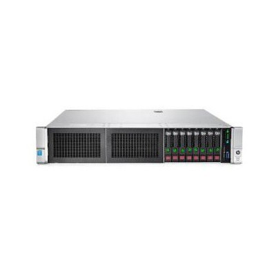 HP 852432-B21 DL380 Gen9 E5-2660v4 2P 64G Perf Svr Sunucu