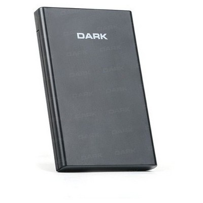 "Dark DK-AC-DSE26U3 USB3.0 2,5"" SATA Hard Disk Kutusu Harici Disk Kutusu"