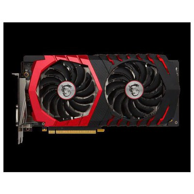 MSI GeForce GTX 1060 Gaming X 6G Ekran Kartı