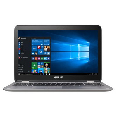 Asus Transformer Book Flip TP501UQ-Cj019TC Laptop