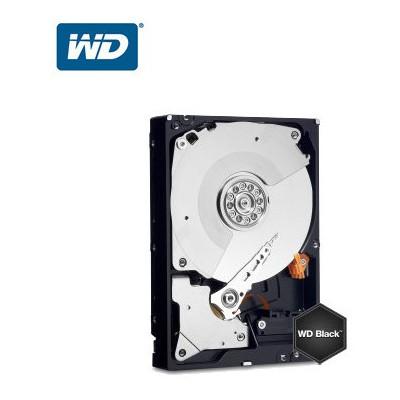 WD Black 4TB Desktop Performans Disk (WD4004FZWX)