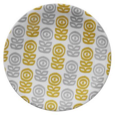 Kütahya Porselen 9129 Desen 27 Cm Servis Tabağı Servis Gereçleri