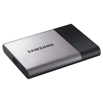 Samsung 1TB T3 MU-PT1T0B/WW Taşınabilir SSD