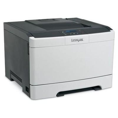 Lexmark Cs310dn, A4, Renkli Dubleks, Ethernet, Lazer Yazıcı