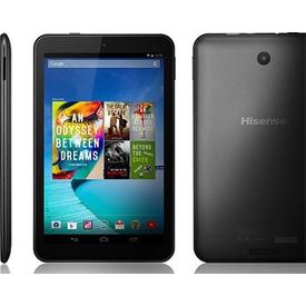 "OEM Hisense Sero E2171tk 1.2ghz 8gb 1g 7"" Siyah Tablet"