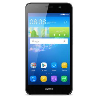 Huawei Y6 Cep Telefonu - Siyah