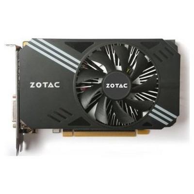 Zotac GeForce GTX 1060 6G Mini - ZT-P10600A-10L