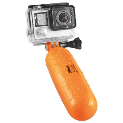 Trust 21350 Aksiyon Kameraları İçin Suda Batmayan Şamandıra Aparatı