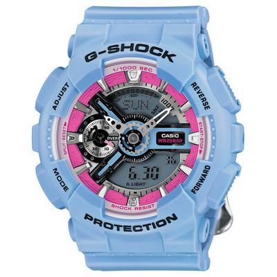 Casio Gma-s110f-2adr G-shock Unisex Kol Saati