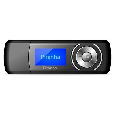 Piranha Amigo 1013 4 GB Dijital MP3 Player MP3 Çalar & Radyo