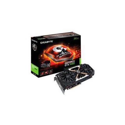 Gigabyte GeForce GTX 1080 Xtreme Gaming Premium Ekran Kartı