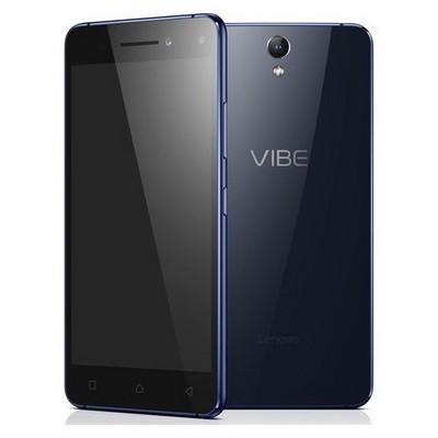 Lenovo Vibe S1 Lite Cep Telefonu - Mavi